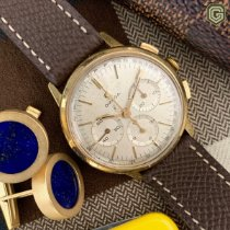 Omega Yellow gold 35mm Manual winding 10101065 pre-owned United States of America, Florida, Coral Gables
