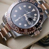 Rolex 126711CHNR Gold/Stahl 2021 GMT-Master II 40mm neu Deutschland, München
