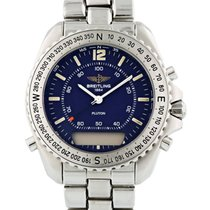 Breitling Pluton A51038 1990 occasion