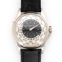 Patek Philippe World Time 5130G-018 Very good White gold 40mm Automatic United States of America, California, Beverly Hills