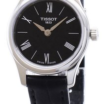 Tissot Tradition Steel 25mm Black Singapore, Singapore