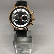 Breguet Classique 5287BR/92/9ZU New Rose gold 43mm Manual winding