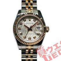 Rolex Lady-Datejust 179171G occasion