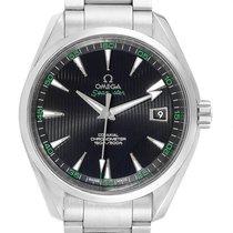 Omega Seamaster Aqua Terra 231.10.42.21.01.001 2013 occasion
