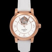 Tissot Lady 80 Automatic Steel 35mm White United States of America, California, San Mateo