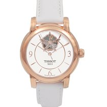 Tissot Lady 80 Automatic Steel 35mm White