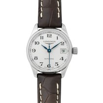 Longines Master Collection L21284783 New Steel 26mm Automatic