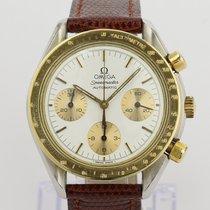 Omega Speedmaster Reduced Gold/Steel 39mm White No numerals United Kingdom, London