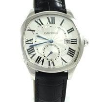 Cartier Drive de Cartier Сталь 40mm Cеребро Римские