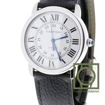Cartier Ronde Croisière de Cartier WSRN0021 nouveau