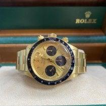 Rolex 6263 /8 Acier 1985 Daytona 37mm occasion