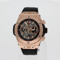 Hublot Big Bang Unico 411.OX.1180.RX 2020 neu
