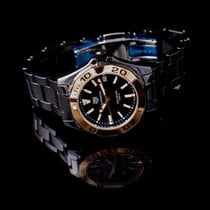 TAG Heuer Aquaracer Lady Ceramic 35mm Black United States of America, California, San Mateo