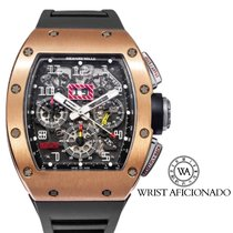 Richard Mille RM 011 United States of America, New York, New York