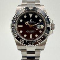 Rolex GMT-Master II 116710LN 2013 usados