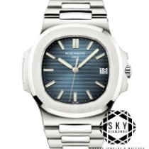 Patek Philippe 5711/1A-010 Steel Nautilus 40mm new United States of America, New York, NEW YORK
