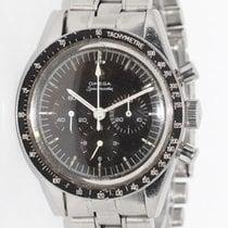 Omega 105.002-62 Steel 1960 Speedmaster Professional Moonwatch 39,5mm pre-owned