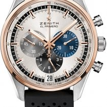 Zenith El Primero Chronomaster new