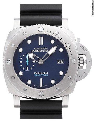 Panerai Luminor Submersible 1950 3 Days Automatic PAM00692 / PAM692 2020 nuevo