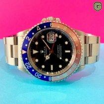 Rolex GMT-Master II 16710 1995 rabljen