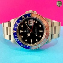 Rolex GMT-Master II 16710 1995 brukt