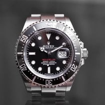 Rolex Sea-Dweller Deepsea new 2021 Automatic Watch with original box and original papers 126600