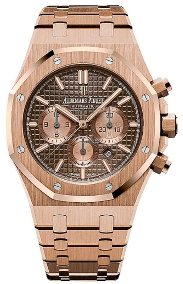 Audemars Piguet Royal Oak Chronograph 26331OR.OO.1220OR.02 new