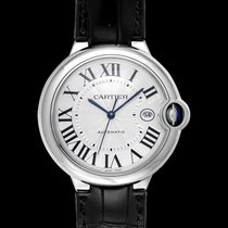 Cartier Steel 42.1mm Automatic W69016Z4 new United States of America, California, San Mateo