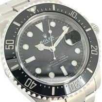 Rolex Sea-Dweller 126600 Good Steel 43mm Automatic