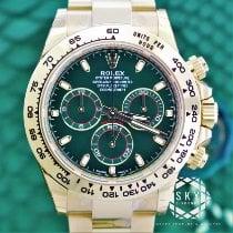Rolex 116508 Yellow gold 2020 Daytona 40mm new United States of America, New York, NEW YORK