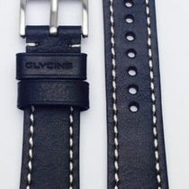 Glycine Parts/Accessories 7587 new Leather Black F 104