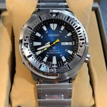 Seiko SBDY055 Steel 2020 48mm new