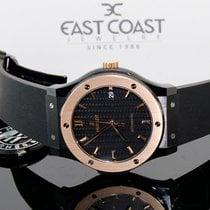 Hublot Classic Fusion 45, 42, 38, 33 mm Rose gold 45mm Black United States of America, Florida, Miami