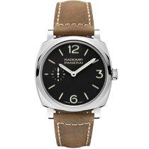 Panerai Radiomir 1940 3 Days nowość 2020 Manualny Zegarek z oryginalnym pudełkiem i oryginalnymi dokumentami PAM00574