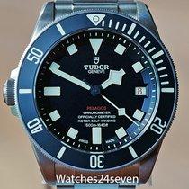 Tudor Pelagos Black