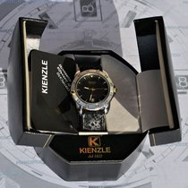 Kienzle Steel Automatic Black 38mm new