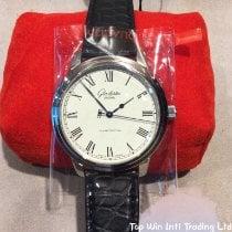 Glashütte Original Senator Automatic new 2019 Automatic Watch with original box and original papers 1-39-59-01-02-04