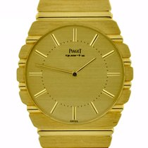 Piaget Polo Yellow gold 34mm Gold United States of America, Georgia, Atlanta