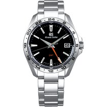 Seiko SBGN003 Steel 2020 Grand Seiko 39mm new