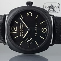 Panerai Radiomir Black Seal Céramique 45mm Noir Arabes
