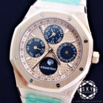 Audemars Piguet Royal Oak Perpetual Calendar new Automatic Watch with original box and original papers 26584OR.OO.1220OR.01