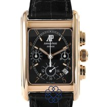 Audemars Piguet Edward Piguet Or rose