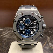 Audemars Piguet Royal Oak Offshore Chronograph 26470ST.OO.A028CR.01 2018 nouveau