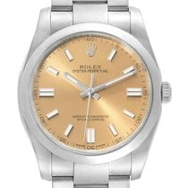 Rolex Oyster Perpetual 36 116000 2015 pre-owned
