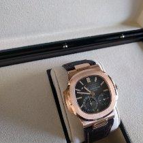 Patek Philippe Nautilus 5712R-001 New Rose gold 40mm Automatic