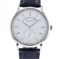 A. Lange & Söhne Saxonia 380.026 2010 pre-owned