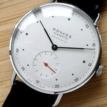 NOMOS Metro Neomatik new Automatic Watch with original box and original papers 1106