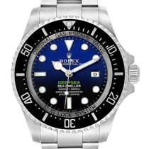 Rolex Sea-Dweller Deepsea Steel 44mm Blue United States of America, Georgia, Atlanta