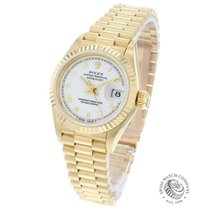 Rolex Lady-Datejust 69178 1994 pre-owned