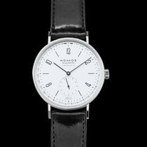 NOMOS Tangente Neomatik new 2021 Automatic Watch with original box and original papers 180